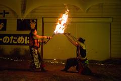 0B7A9095 (rome_rome) Tags: fire fireperform fireperformance dancer dance