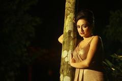 South actress MADHUCHANDAPhotos Set-4-HOT IN MODERN DRESS   (18)