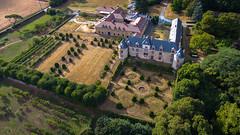 Château du Boistissandeau