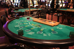 554T5188 (cliff1066) Tags: new craps bar river mississippi table la orleans louisiana neworleans casino chips gaming poker frenchquarter mississippiriver roulette gamble betting bet aces stud texasholdem slots crescentcity holdem blackjack harrah 7card