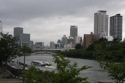水の都大阪 Aqua Metropolis Osaka