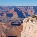 Grand Canyon National Park: Shoshone Point 0069