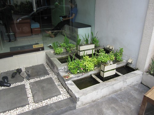 7586315462 5f2e714bd6 Balinese Street Fountains