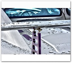 Quicksilver (>Cluke) Tags: auto hot colour art cars water monochrome car digital vintage drops cool classiccar sony awesome digitalart artsy stunning autos minimalism hdr classiccars automobiles visualart a77 carart avantegarde globs tonemapping colourlicious carposters alpha77 cluke sonya77 oloneo slta77 sonyslta77 sonyalpha77 sonydslt77 sony77 hdrengine
