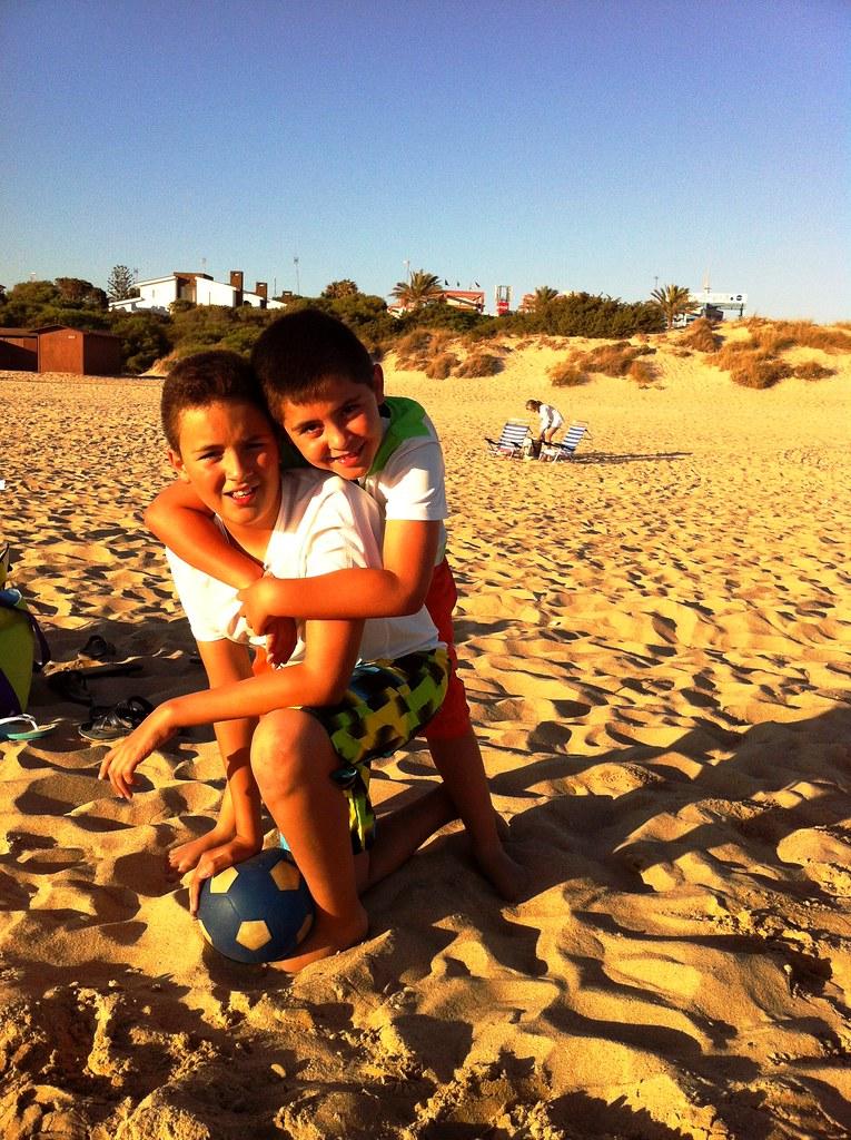 Playa sol amp amor con nosotros - 3 part 9