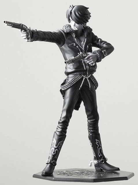 D・P・C・F 海賊王:三槍手1.5版