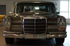 DSC_2252 (AperturePaul) Tags: car mercedes nikon 600 pullman mercedesbenz w100 d7000