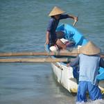 Fishermen, Pangandaran, Java, Indonesia thumbnail