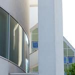Ulm, Stadthaus mit scheußlicher Hintergrundbebauung thumbnail