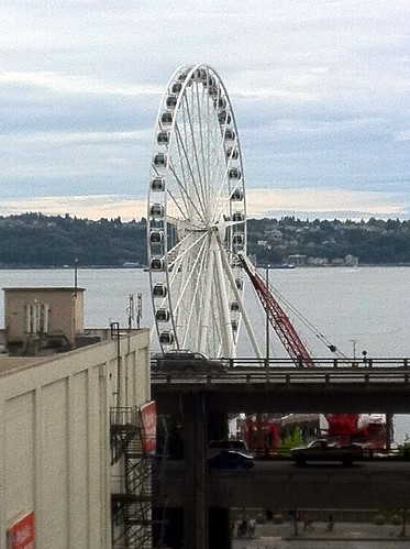 2012 YIP - Day 181: The Big Wheel