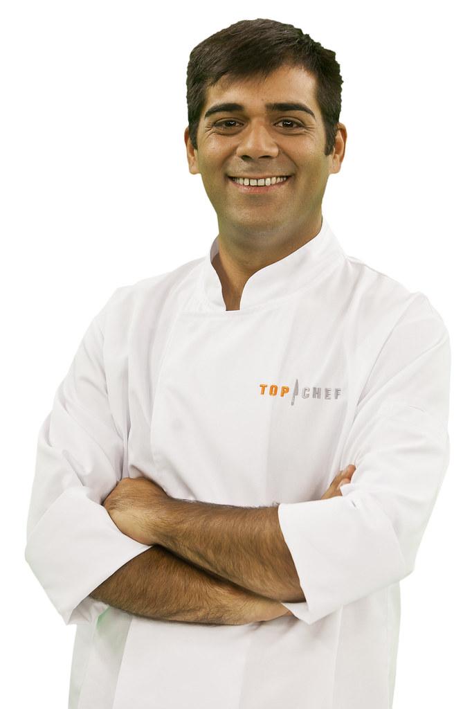 7732055200 8Cdd53E103 B Conheça Os Concorrentes De «Top Chef» [Com Fotos]