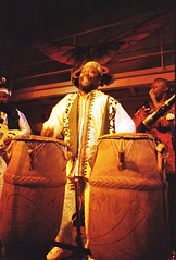 Osibisa African Band from Ghana at the Jazz Cafe London Aug 27 1999 001 (photographer695) Tags: osibisa jazz cafe london aug 1999 african band from ghana 27