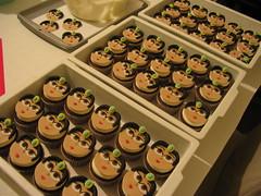Jasminies (Confetti & Cupcakes) Tags: cake bar spider cupcakes high mini confetti evento beb bolo casamento convite festa aniversrio ch aranha marmita drika homen monter personalizados novaes gostosos decorados
