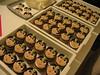 Jasminies (Confetti & Cupcakes) Tags: cake bar spider cupcakes high mini confetti evento bebê bolo casamento convite festa aniversário chá aranha marmita drika homen monter personalizados novaes gostosos decorados