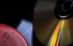 Crackle and pop. (Ianmoran1970) Tags: music digital cd vinyl record analogue tune ianmoran ianmoran1970