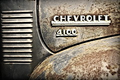 Chev4100 (BWS052) Tags: canada cars chevrolet abandoned car rust automobile antique antiquecar chevy aged autos alpha oldcars antiqueautos 4100 brokendown delapidated chev bwsphotography
