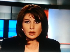 1# The first presenter in the Arabiya   Arab news channel - Ms.  M Al-Ramahi wonderful Women and beautiful  Date 14 August 2012 -         3 -   LCD  (110) (al7n6awi) Tags: 3 news beautiful wonderful 1 women first 15 august m arab ms date lcd channel  2012  presenter the     arabiya     alramahi