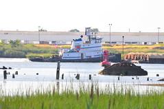 Tugboat Graveyard (Triborough) Tags: nyc newyorkcity ny newyork statenisland rossville richmondcounty