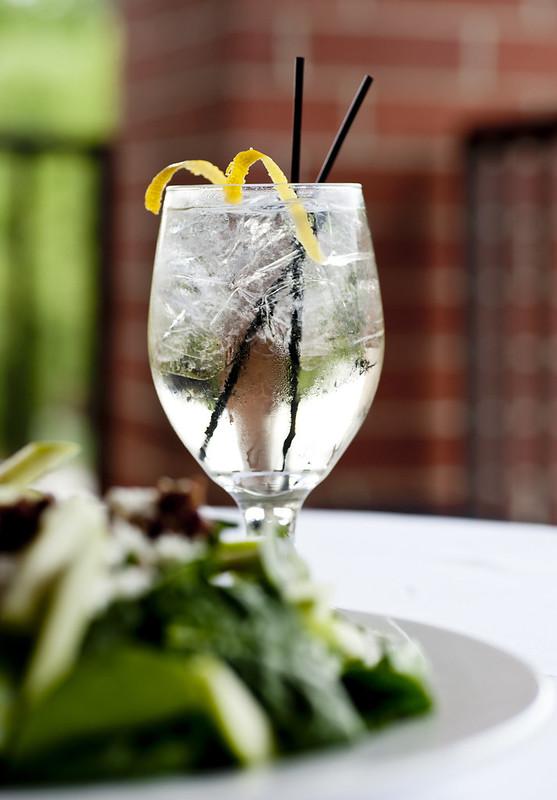 Weathervane Cocktail