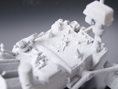 P8084859 (philrenato) Tags: nasa prototyping rapid jpl sls shapeways photobyphilrenato alumide