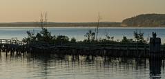 Marquette-8711 (westmichigan) Tags: nature water sunrise landscape outdoors michigan greatlakes upper upperpeninsula lakesuperior westmichigan northernmichigan marquettemi canonef24105mmf4lisusm canoneos7d michiganlandscape