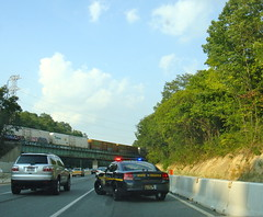 Delaware State Police (10-42Adam) Tags: bridge blue red trooper train de cops state crash accident 911 police right troopers led blocked lane cop dodge interstate delaware emergency 95 officer charger dodgecharger i95 dsp statetrooper interstate95 officers statepolice whelen lightbar delawarestatepolice policecharger delawarepolice delawaretrooper