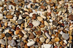 Biodiversit (Kalos eidos) Tags: beach playa pebbles difference differences spiaggia diversidad guijarros sassolini differenze ciottoli diferencias diversit enchina bestminimalshot colorsinourworld