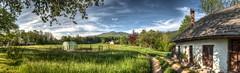 20120430_6500_panorama (Borut Peterlin) Tags: panorama landscape slovenia slovenija veduta krka turistic dolenjska riverkrka rekakrka