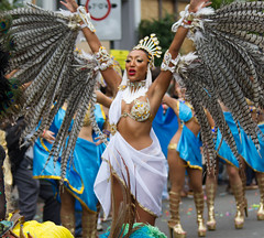 NOTTING HILL CARNIVAL 2012 (Kalexander2010) Tags: city uk carnival summer england people music color london festival dance leute unitedkingdom streetphotography celebration caribbean nottinghill nottinghillcarnival 2012 peuple streetparty streetfestival london2012 capitalcity greatbritian royaumeuni paraisoschoolofsamba kalexander summer2012 kalexanderphotography