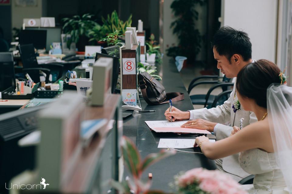 《婚攝》鵬麒 & 伊瑱 / 長億婚宴會館-長億廳