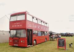 C118CHM (YPD101Y) Tags: olympian non psv leyland london bus l118 c118chm c118 chm