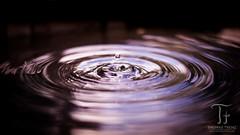 Aqua Drop (Thomas TRENZ) Tags: 50mm nikon thomastrenz trenz aqua d600 festbrennweite fotografie iamnikon photography wasser wassertropfen waterdrop