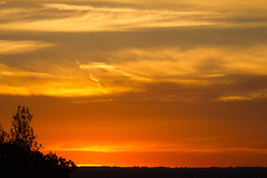 Sunsets....no two the same (ArtGordon1) Tags: august summer 2016 london england uk walthamstow sunset sunrays sun evening davegordon davidgordon daveartgordon davidagordon daveagordon artgordon1 nature weather sky skies
