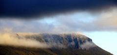 DYNAMIC CLOUDS over the MOUNTAIN (elliott.lani) Tags: mount mountain mountwellington clouds brilliant