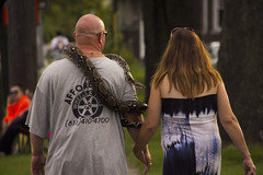 True Love (greggmulholland) Tags: boa constrictor