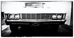 (Mark ~ JerseyStyle Photography) Tags: markkrajnak jerseystylephotography august2016 2016 summer nepa hellonwheels chevycaprice vintagecar classic hotrod