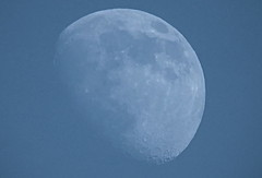 13/08/2016 giorno (conteluigi66) Tags: luna giorno diurno diurna crateri pianeta satellite luigiconte