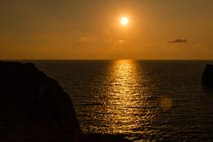 What else? (petia.balabanova(tnx for +1.500.000 views)) Tags: sunset sea reflection light sun sky malta nikond800 2470mm travel landscape summer colours