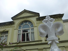 Haverfordwest (gwallter) Tags: haverfordwest temperance hall