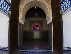 Palais Bahia, Marrakech