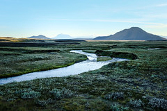 Herubrei s fr Mrudal (siggisjeik) Tags: iceland nature color traveling