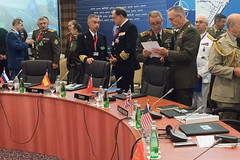 160918-D-VO565-056 (Chairman of the Joint Chiefs of Staff) Tags: cjcs cjcs19 dunford general josephfdunford chairman split na croatia