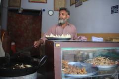 Sweets and Samoosa Shop (muhammadabdullah_k) Tags: rawalpindi pakistan interest free loans microfinance entrepreneurship pakhtoon ordinary people small business akhuwat sweet bakers bakery