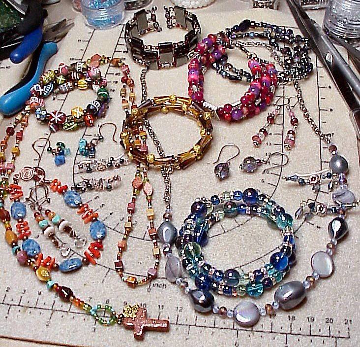 The world 39 s best photos of jewelry and michaels flickr for Michaels crafts jewelry supplies