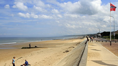 Omaha Beach (5) (Kok Vermeulen) Tags: frankrijk normandi vakantie