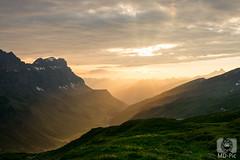 Klausenpass (MD-Pic) Tags: schweiz swiss switzerland klausenpass alpen alps landschaft landscape nikon d7100 sonnenaufgang sunrise