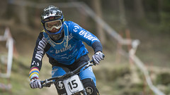 u 4 (phunkt.com™) Tags: uci dh downhill down hill mtb mountain bike world champ championship val di sole italy 2016 photos phunkt phunktcom keith valentine race final finals dust dusty