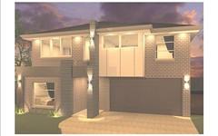 Lot 3048 Skaife Street Option 2, Oran Park NSW