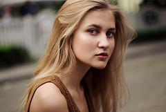 (Moon-ika) Tags: model natural light summer beauty photograpy