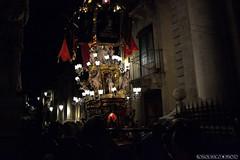 Devotees of Saint Agathae #CT  #Sicilia #Italia . (rossolavico) Tags: europa europe italia italy italien sicilia sicily sizilien catania centrostoricocatanese squatritomassimilianosalvatore rossolavico candelore candlemas waxy cereo filerawnefconversionjpeg filerawnef fileraw viewnx2users nikon nikond3100 sagata festeggiamenti festeggiamentiagatini festivitreligiose festa patrona saint agathae virgin martyr saintagathaevirginandmartyr saintagathae virginandmartyr